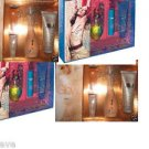 GLOW BY JLO 4PC GIFT SET OR LIVE LUX 3PC GIFT NE
