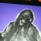 Burnt zombie Halloween mask adult size new