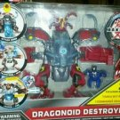 Bakugan Dragonoid Destroyer Dragonoid Destroyer Set New BY Spin Master