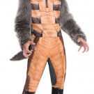 Guardians of the Galaxy - Deluxe Rocket Raccoon Kids Costume officially licensed