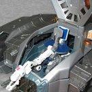 Transformers Autobot Ark w/ Autobot Roller Dark of the Moon 2 in1 lights & sound