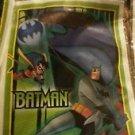 Batman & Robin Plastic Treat Bags BATMAN PARTY FavoR Bags 2PK 8 count x 2=16pc