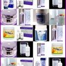 Skindulgence NHT Global Soothe Repair Therapy + CLENSER EYECREAM REPAIR TIME RES
