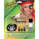 Pirate Makeup Kit  great for everyone new