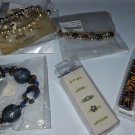 NEW LOT OF VINTAGE LURE BRACELETS AND OTHER DESIGNERS    LOT 8  NEW CS 267