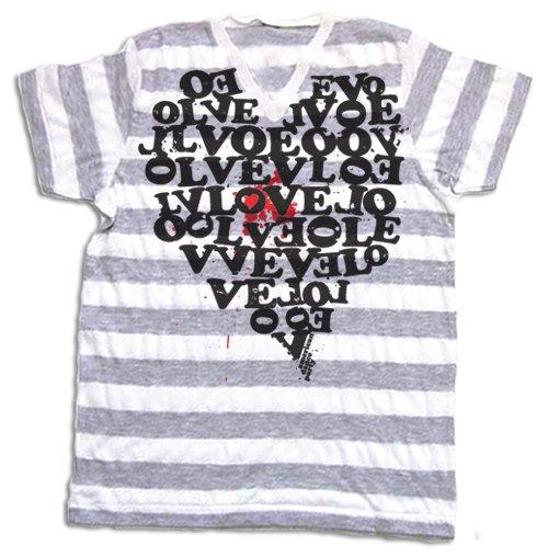 Love V-Neck