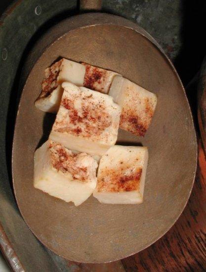 Primitive Vanilla Bean Chunks