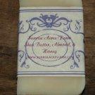 Handmade Soap - Shea Butter, Almond, & Honey Bar