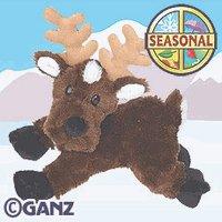 Webkinz Reindeer