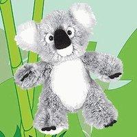 Webkinz Koala