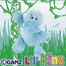 Webkinz Lil'Kinz Hippo
