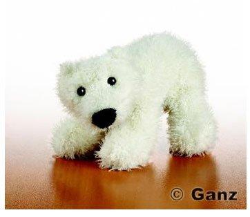 Webkinz Lil'Kinz Polar Bear