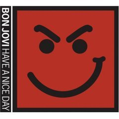 Brand New Bon Jovi CD
