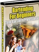 Bartending For Beginners