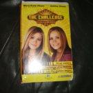 THE CHALLENGE MARK KATE AND ASHLEY OLSEN VHS