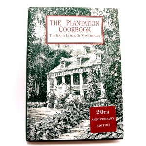 Plantation Cookbook: The Junior League of New Orleans  0963192507