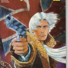 Adventures of Luther Arkwright 1 - Dark Horse - March 1990