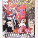 Archer & Armstrong 10 - Valiant Comics - May 1993
