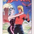 Badger 43 - First Comics - January 1989