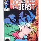 Beauty and the Beast 2 - Heartbreak Hotel - Marvel Comics - February 1985