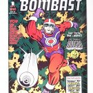 Bombast 1 - Jack Kirby - Topps Comics - April 1993