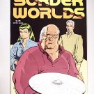 Border Worlds 3 - Kitchen Sink Comix - November 1986