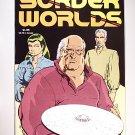 Border Worlds 3 - Kitchen Sink Comix - November 1986