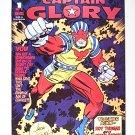Captain Glory 1 Jack Kirby, Roy Thomas, Steve Ditko - April 1993