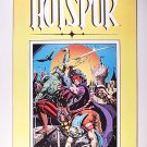 Hotspur 3  That's Entertainment Eclipse Comics September 1987