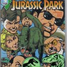 Jurassic Park 2 Special Collectors Edition SEALED collectible w/ 3 Trading Cards Topps July 1993