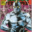Rogue Trooper 7 Quality Comics April 1987 Pray for War by Brett Ewins, Alan Moore