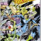 Secret Weapons 2 October 1993 Doctor Eclipse Valiant Comics