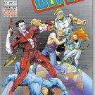 Secret Weapons 3 November 1993 Race Against Time - Valiant Comics