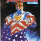 The American: Lost in America 1 July 1992 Dark Horse Comics