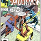 Web of Spider-Man 21 December 1986 - Larry Lieber - Marvel Comics