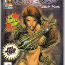 Witchblade 80 November 2004 Image / Top Cow Productions Mike Choi Ron Marz