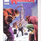 Eternal Warrior 9 April 1993 Valiant Comics - When Hell Froze Over