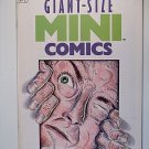 Giant-Size Mini Comics 2 October 1986 Eclipse Comics