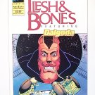 Flesh & Bones 2 (of 4) Fantagraphics Books / Upshot Graphics 1986 Dalgoda, Alan Moore