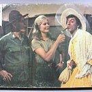 MASH PUZZLE TV SHOW CLINGER IN DRESS MILTON BRADLEY 250 PIECE 1981 COMPLETE