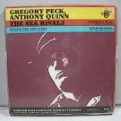 FILM THE SEA RIVALS FILM GREGORY PECK ANTHONY QUINN UNIVERSAL SUPER 8 mm