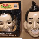 ED GRIMLEY HALLOWEEN COSTUME & MASK MARTIN SHORT SNL 1988 NEW HANNA BARBERA
