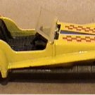 VINTAGE LOTUS SUPER SEVEN MATCHBOX 60 SUPERFAST CAR 1971 nice paint