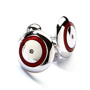 Hot Diamonds Cufflinks MM030