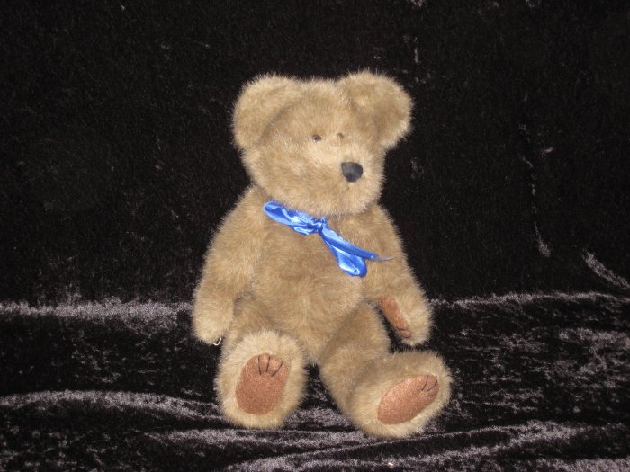 Bear, the Boyd collection, limited edition