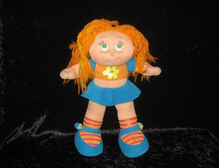 Shoobeez Doll, 2001, Jusco Toys