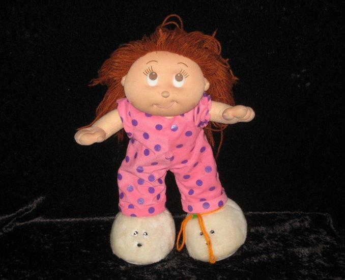 Shoobeez Doll, 2001, Jusco Toys.