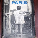 A Time For Paris by George Goodman 1st edition 1957