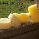 Sunshine Shampoo & Shaving Bar