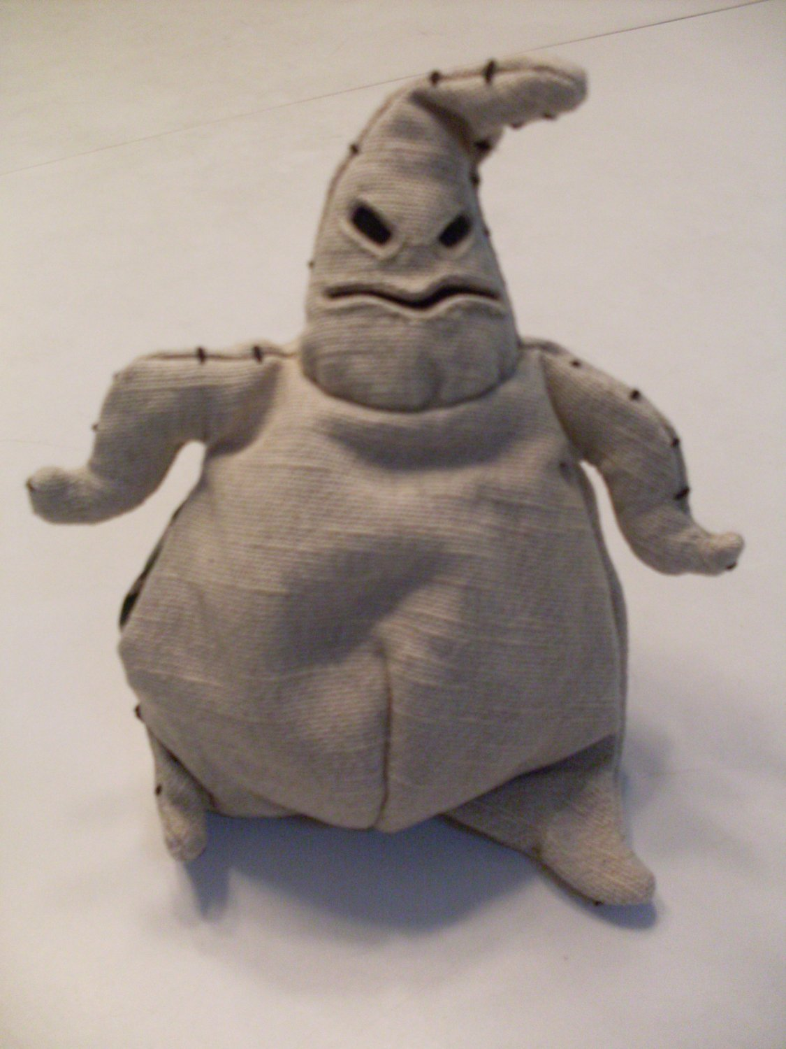 "NEW 8"" Nightmare Before Christmas Doll Plush Oogie Boogie NBC"